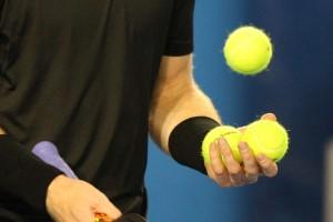 Vorschaubild Tennis
